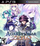 Record of Agarest War Zero (PlayStation 3)